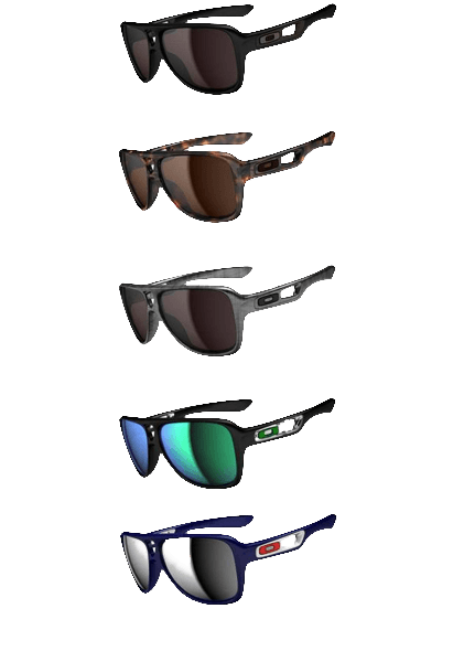 Oakley Lifestyle Sunglasses